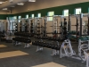 New Sports Wing
