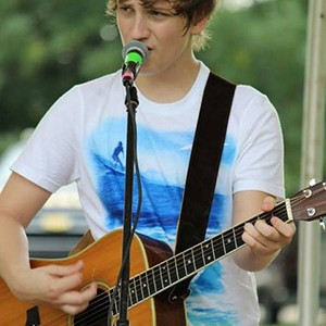 Ethan Ridings plans to rock his way into Berklee