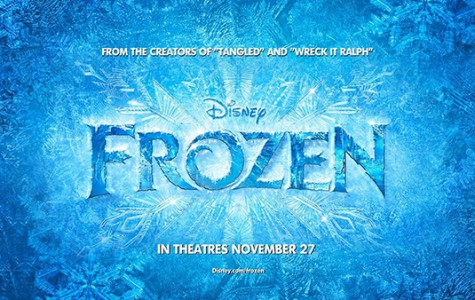 Disney's Frozen is good, but overrated