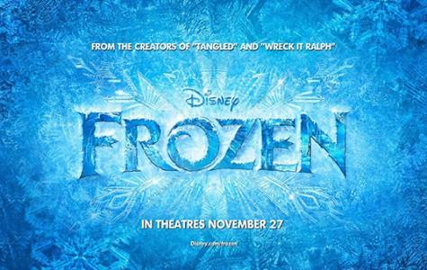 Disney's Frozen is good, but overrated