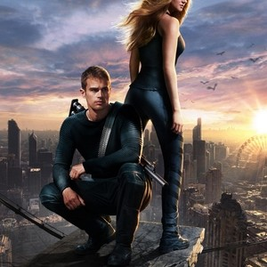 Movie adaption of Divergent is worth the watch