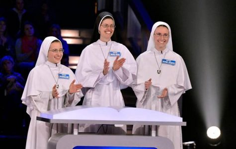 Green Pride staff reacts to religious game show