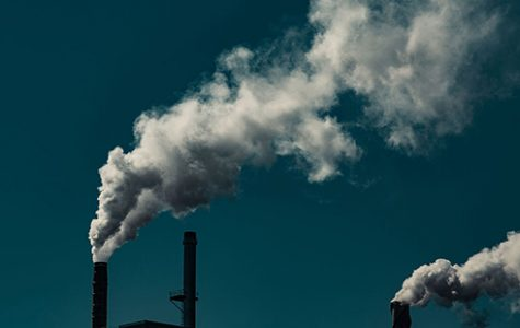 Environmental Protection Agency loses funding