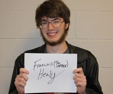 It's college, suck it up or drop it