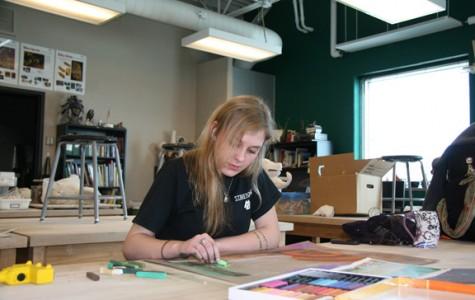 Anna Henning: Featured Artist