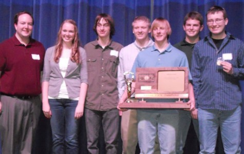 Scholars Bowl wins State tournament