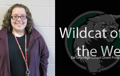 Meet sophomore Shyanne Baxter!