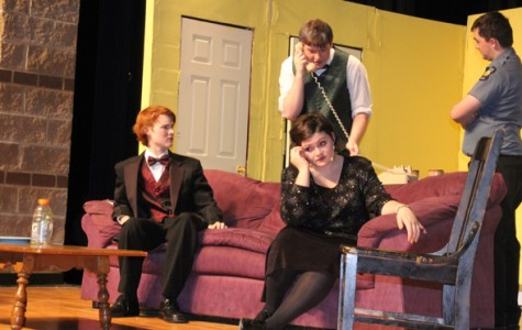 Rumors a funny hit with Little Theatre audiences