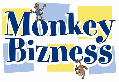 Monkey Bizness is great for monkeying around