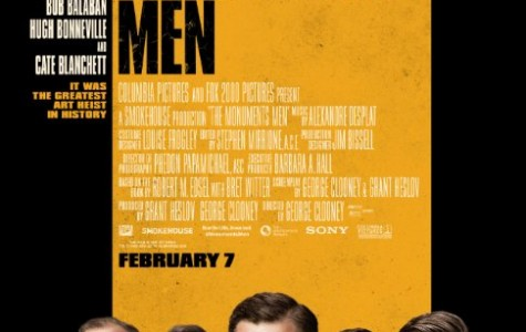 Monuments Men is a must-see