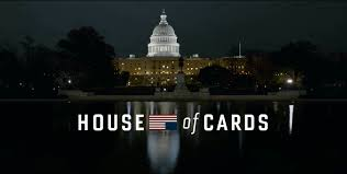 """""""House of Cards"""" delivers ruthless practices with a punch"""