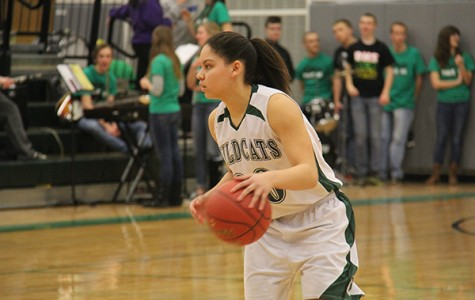 Girls' basketball enjoys season despite rough end