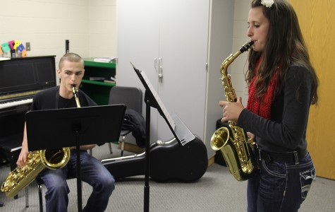 Music students excel at State competition