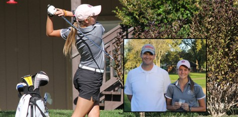 DHS girls golf wraps up the season