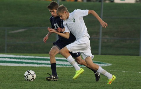 Soccer advances to State quarterfinals
