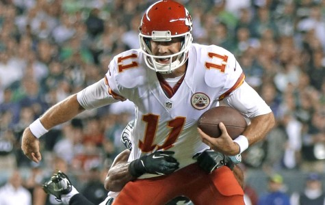 Chiefs have major improvements to make in offseason