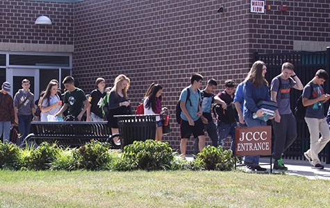 Students enjoy revised Early Release plan