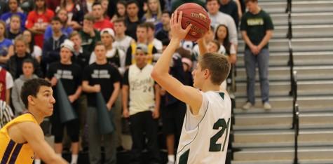 Basketball season comes to an end