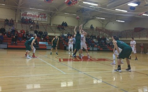 Wildcat basketball teams compete in 57th annual Tonganoxie tournament