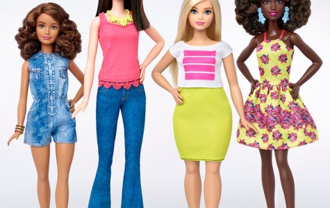 """Barbie's """"new bodies"""" are not as inclusive as they should be"""