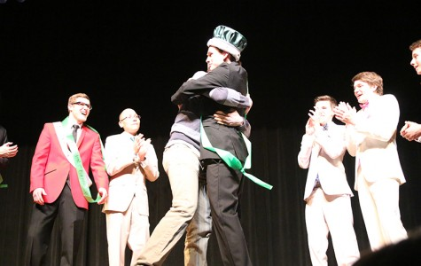 Students compete in Mr. Wildcat