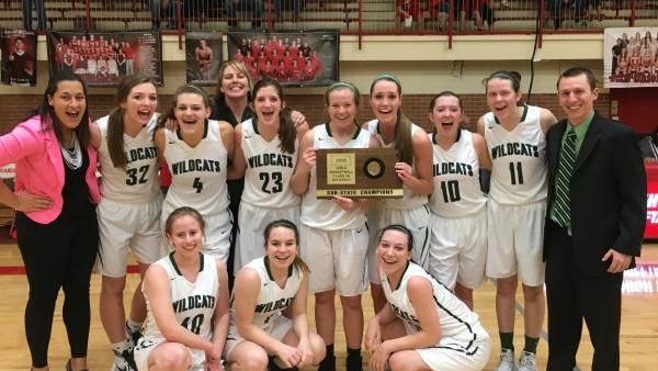 Girls hoops earns State tourney bid