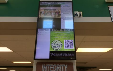 De Soto High School installs new announcement system