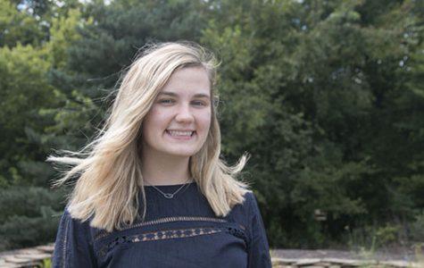 Change can be good: my freshman life