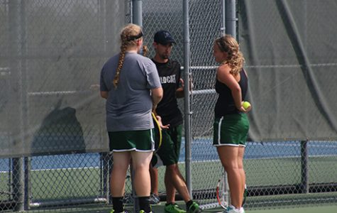 DHS Wildcat Tennis Invitational recap