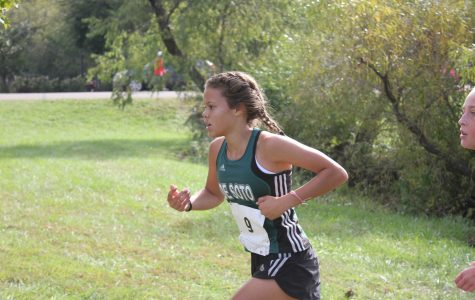 Cross country Topeka recap