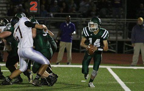 Wildcat of the Week: Brandon Taylor