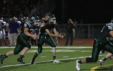 Football overcomes injuries, beats Spring Hill 14-13