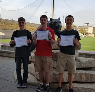 Programming team wins first at K-State