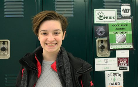 Julia Coverdale is chosen for Wildcat of the Week due to her outstanding academic performance despite her busy schedule.