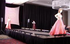 Natalie M. Foundation Fashion Show