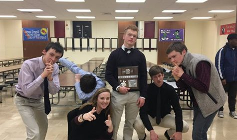 Scholars Bowl earns another bid to State