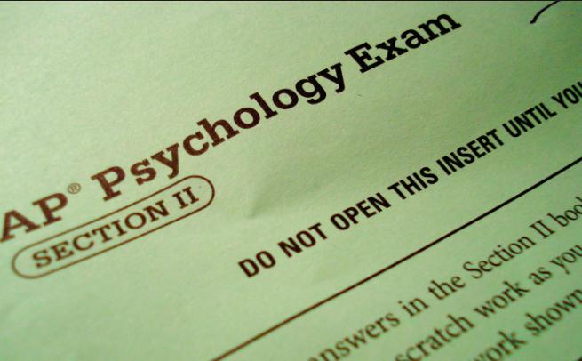 Students begin preparation for upcoming AP exams