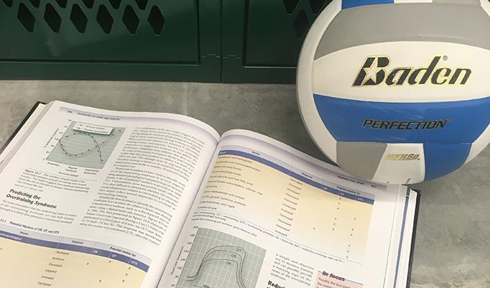 How to balance sports and academics
