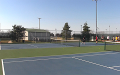 DHS boys' tennis ready for spring season