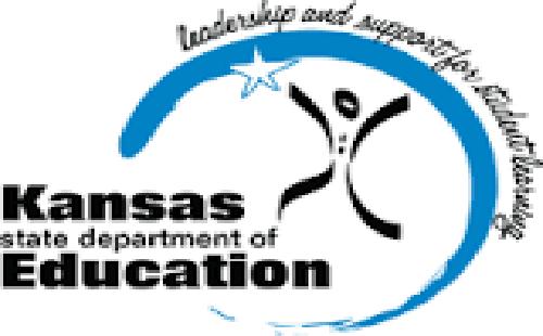 Kansas state assessments logo