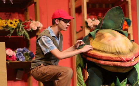 DHS presents first spring musical