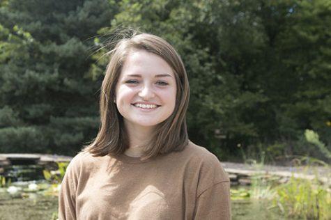 Hayley Moss, Staff Reporter