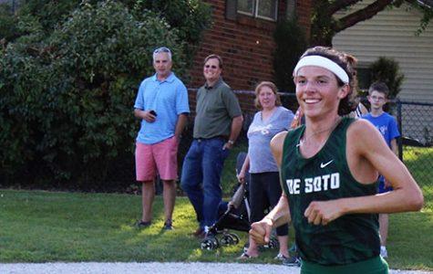 Running: My Story