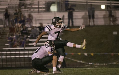 De Soto football tackles Louisburg
