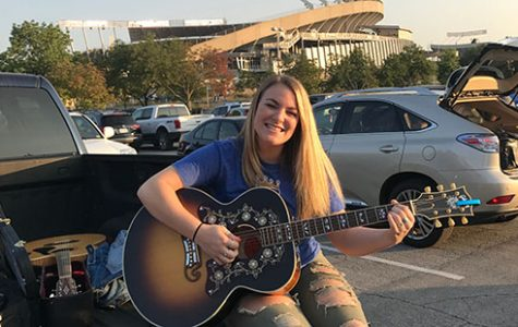 DHS students extend their love of music beyond the classroom