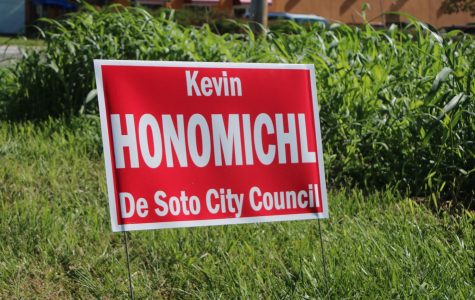 Local elections bring new faces to light