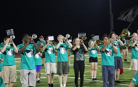 DHS marching band plays their way to victory