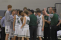 Boys' Basketball Has Impressive Start to Season