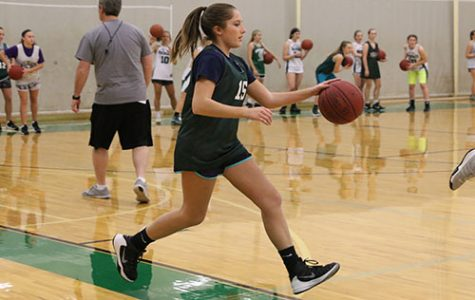 Girls' basketball adds a new team