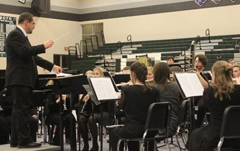 De Soto band heads to DC for bi-annual trip